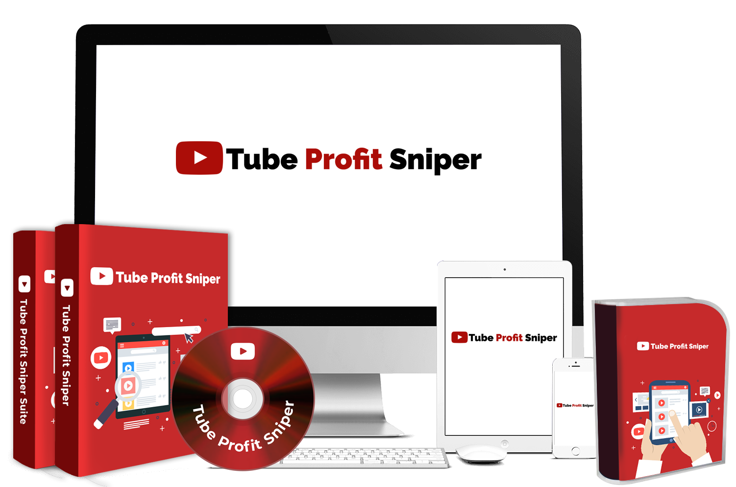 Tube Profit Sniper Download